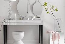 - Miroirs - / Moderne, design, baroque, vintage, rétro, avec moulures...