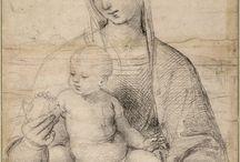 Raffaello ☆ / Raffaello Sanzio, plus connu sous le nom de Raphaël, né le 6 avril 1483 à Urbino et mort le 6 avril 1520 à Rome, est un architecte et peintre de la Renaissance. Il est aussi appelé Raffaello Santi, Raffaello da Urbino, Raffaello Sanzio da Urbino