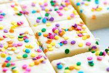 Foodie :: Sweet / by Abbey {Leaning Shanty Farm}