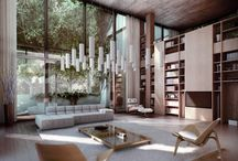 Home design / by Nabila Munawar