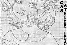 desene pt Maria