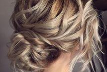 Maid hair