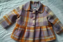 LillyB Coats / Special little coats for special little girls