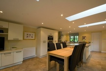 Love Home Kitchens / Some of the Kitchen Renovations we've carried out.