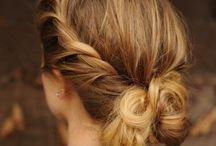 Hair / by Destiny Jones