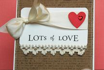 Handmade Cards / General card ideas from talented card makers.