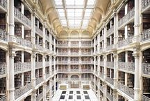 Biblioteki, które muszę zobaczyć