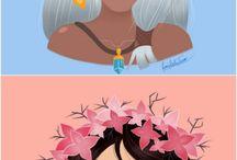 Lover princesse