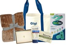 Nursing Home Gift Baskets / Gifts for Nursing Home Patients delivered when you can't be there yourself.