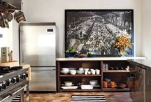Favourite Indoor Spaces