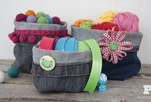 Jean Storace bags