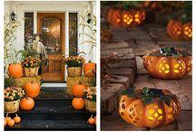 Homemade Halloween Decoration Ideas