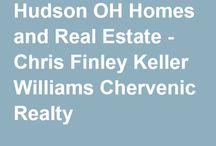 """Chris Finley Keller Williams Chervenic Realty / """"Partnering with clients to maximize their real estate investments"""""""
