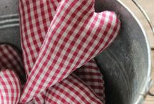 Gingham | Cuadritos