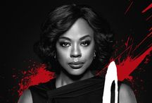 HOW TO GET AWAY WITH MURDER / Pour tout savoir sur la série « How to Get with Murder ».