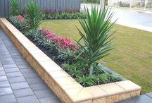 Gardens design ideas
