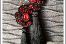 Panna Naika - handmade jewellery / biżuteria rękodzieło