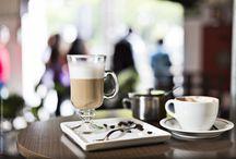 Café / Cafezinho a qualquer hora, é sempre uma boa pedida .