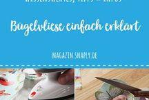 Nähen - Tips und Tricks