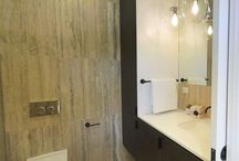 VANITIES / Ensuites, Bathrooms, Powder Rooms, Vanities