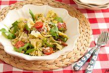 Carolines blog Salades