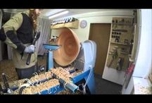 Woodturning Videos by Gingerwood