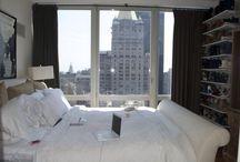 Dream Bedroom / by ECustomFinishes