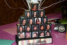 Class of 2015 / by Jamee Markulis