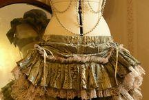 Steampunk Clothing Ideas