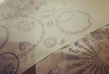 My design work / S. Odell Design