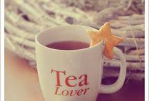 Tea / by Veronica Miller