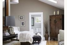bedroom  / by Amanda Keil