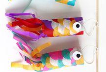 papírsárkány projekt