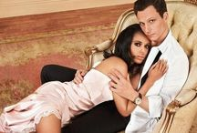 Scandal / Yes, Yes...so bad. But I can't help it! I LOVE this show!