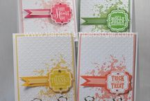 Stampin' Up! ~ Tags 4 You