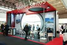 Feria IBTM 2016 / Feria IBTM World, Barcelona. It is the flagship global event for the ibtm events portfolio. It's where over 15.500 visitors.