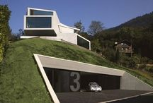 Premiun House with Gallery
