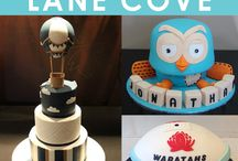 Sydney Cake Directory / Cake bakers and cake designers in the Sydney, Australia region. Use our cake directory to find a cake decorator near you to make your next birthday, wedding or celebration designer cake.