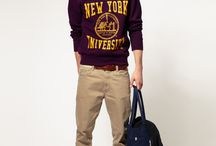 guys style