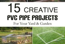 PVC Project and uses