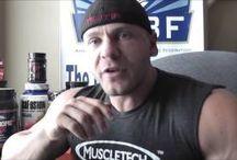 Muscle Pharm Reviews