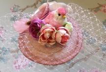 Bridal and hats.