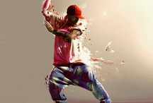 Amazing HIP HOP dance pictures / by BasementDanceStudio
