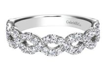 Dreamy Diamond Fashion Rings