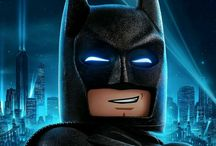 batman and lego batman