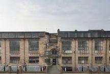 Glascow School of Art Mackintosh