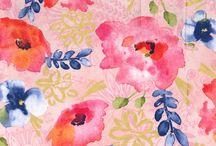 Kathy Davis fabric (Joann's)