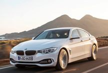 Today's BMW / The German art of building cars