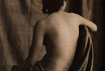 Photography: Early nude photography