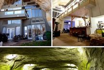 Caves Homes